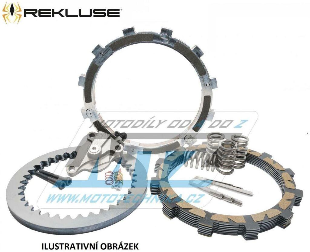 Obrázek produktu Spojka Rekluse RadiusX - Beta RR350+RR390+RR430+RR480 / 18-19 (radiusx-adventure-ktm-690)