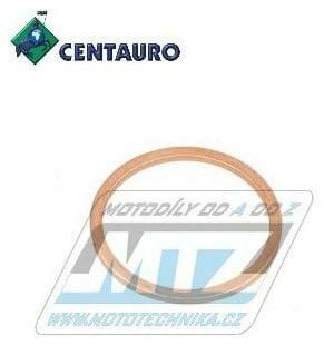 Obrázek produktu Kroužek výfuku (mezi válec a výfuk) - rozměry 34x39x1,5mm (cer340390gc) CER340390GC