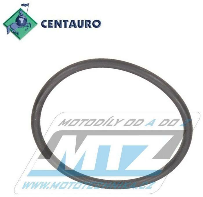 Obrázek produktu Kroužek výfuku (mezi válec a výfuk) - rozměry 43x3mm V70 Viton (cez043070rr) CEZ043070RR