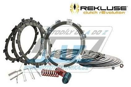 Obrázek produktu Spojka Rekluse RadiusX - Honda CRF450R+CRF450RX / 17-19 (rlrms-63010)