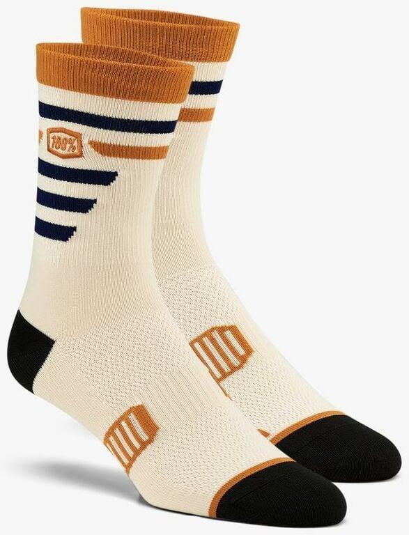 Obrázek produktu ponožky ADVOCATE, 100% - USA (béžové) 24017-352