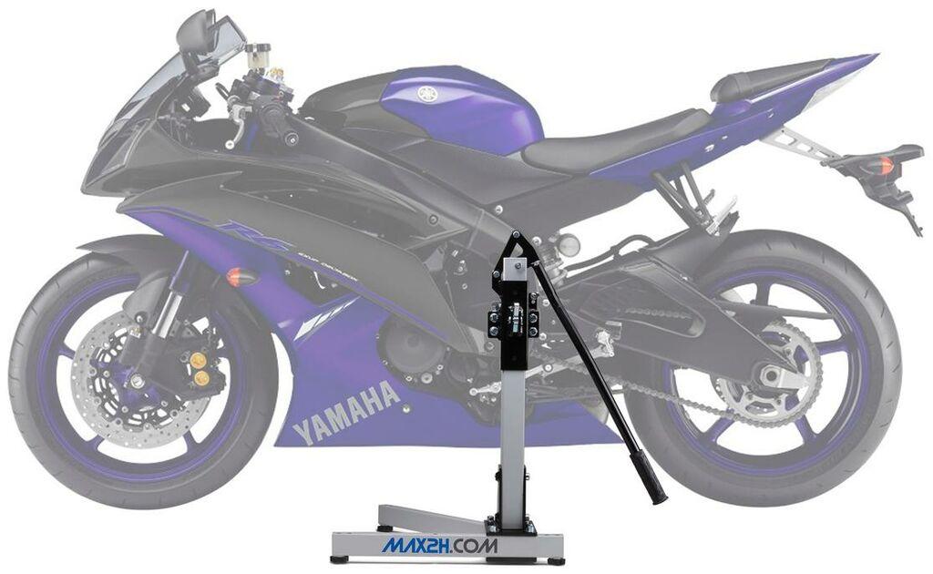 adaptér Yamaha R6 06->, MAX2H