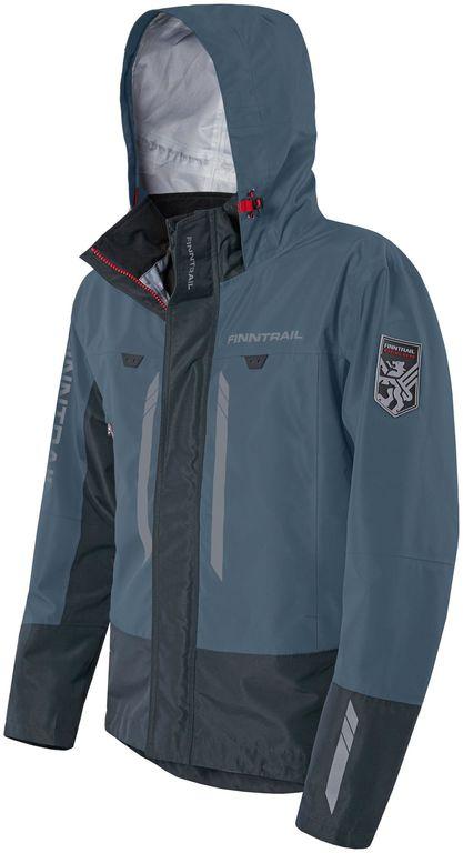 Obrázek produktu Finntrail Jacket GreenWood Blue (4021Blue-MASTER) 4021Blue-MASTER