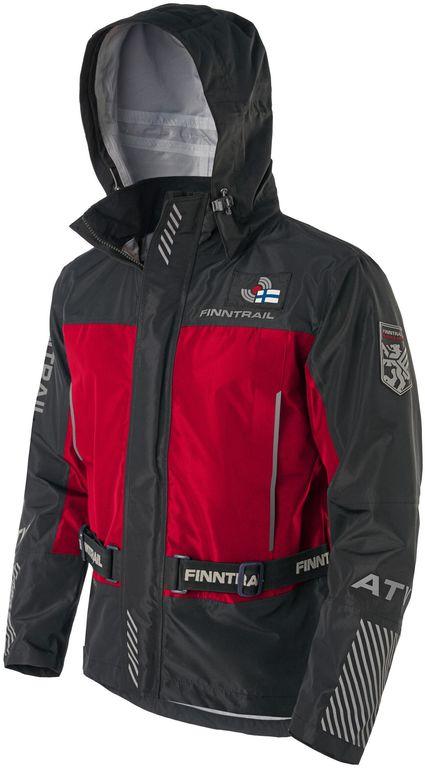 Obrázek produktu Finntrail Jacket Mudway Red (2010Red-MASTER) 2010Red-MASTER