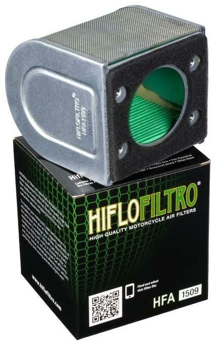 Obrázek produktu vzduchový filtr HFA1509, HIFLOFILTRO HFA1509