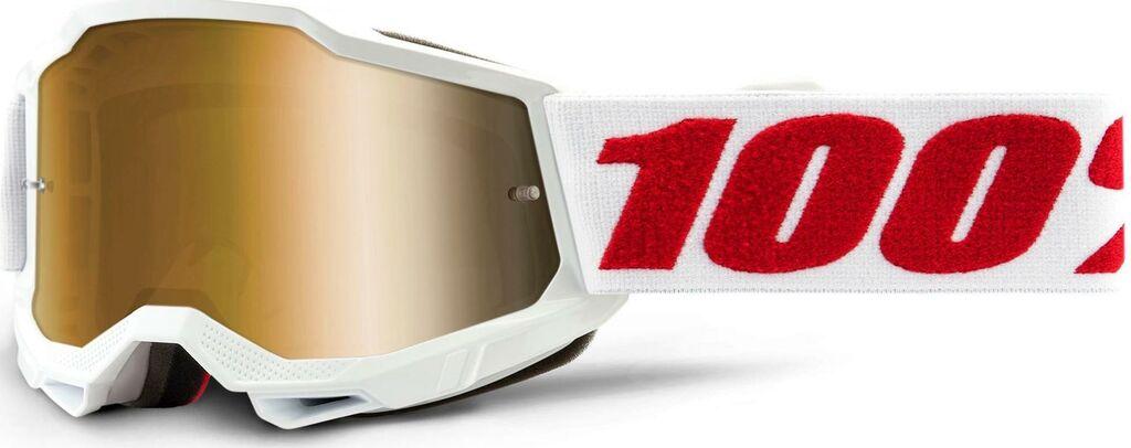 Obrázek produktu ACCURI 2 100% - USA , dětské brýle Denver - True zlaté plexi 50321-253-10