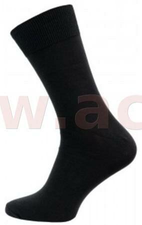 Obrázek produktu Ponožky černé hladké LYCRA (sada 5 párů) 1190000067223