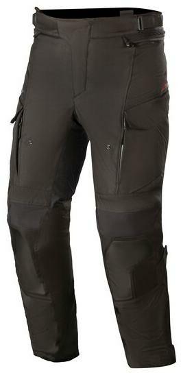 Obrázek produktu kalhoty ANDES DRYSTAR 2021, ALPINESTARS (černá)