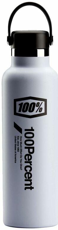 Obrázek produktu hydro láhev - Wide Mouth, 100% - USA (šedá) 01002-483-94