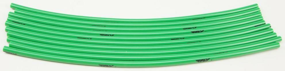 Obrázek produktu palivová hadice GAS, FLY RACINg - USA (zelená) 28-1153