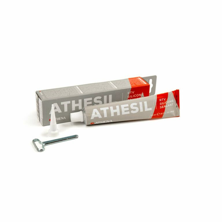 Obrázek produktu Athesil RTV Silicone Sealant ATHENA 80 ml