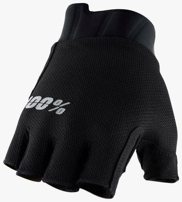Obrázek produktu cyklo rukavice bezprstové EXCEEDA, 100% - USA 10021-100