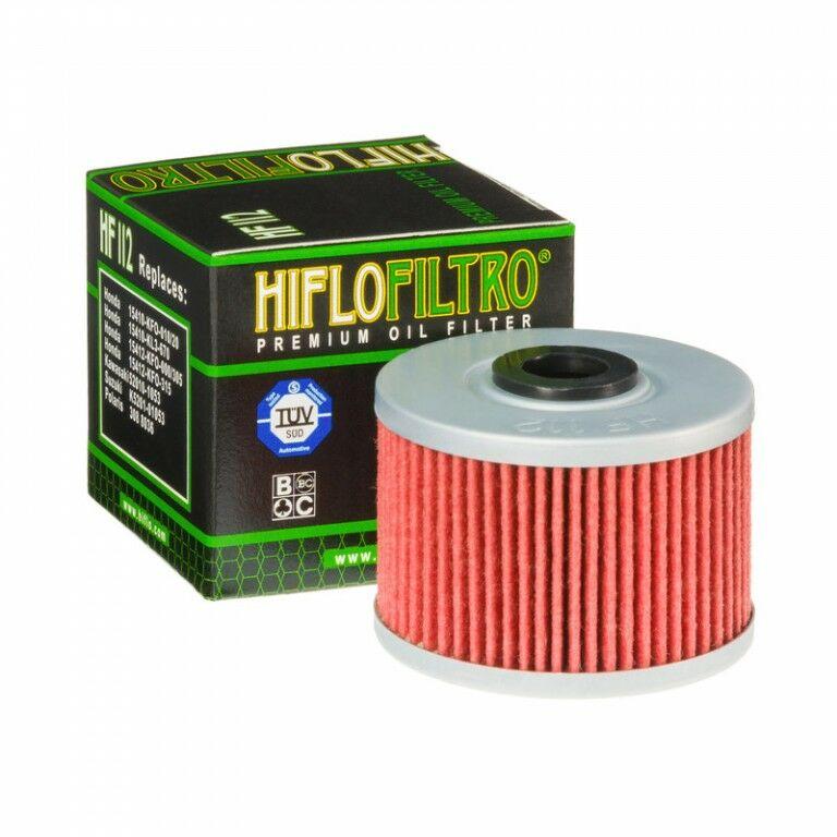Obrázek produktu Olejový filtr HIFLOFILTRO HF112