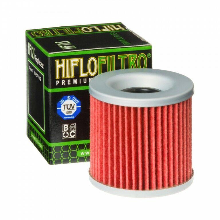 Obrázek produktu Olejový filtr HIFLOFILTRO HF125