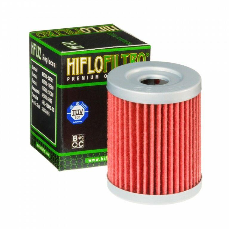 Obrázek produktu Olejový filtr HIFLOFILTRO HF132
