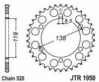 Obrázek produktu Řetězová rozeta JT 48 zubů, 520