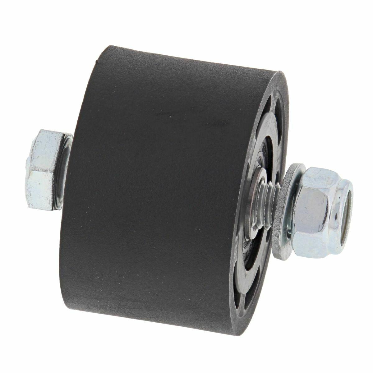 Obrázek produktu Kladka řetezu All Balls Racing 43-28mm černá 79-5006