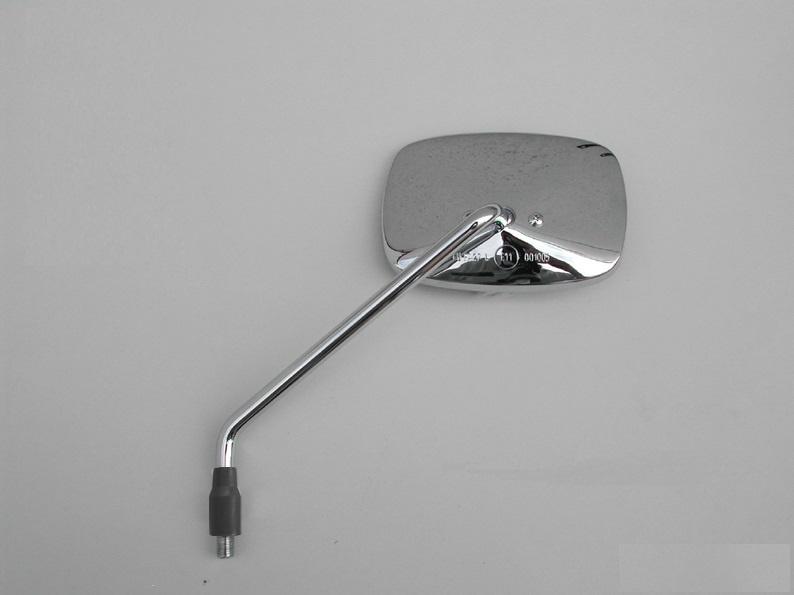 Obrázek produktu Zpětné zrcátko levý chrom
