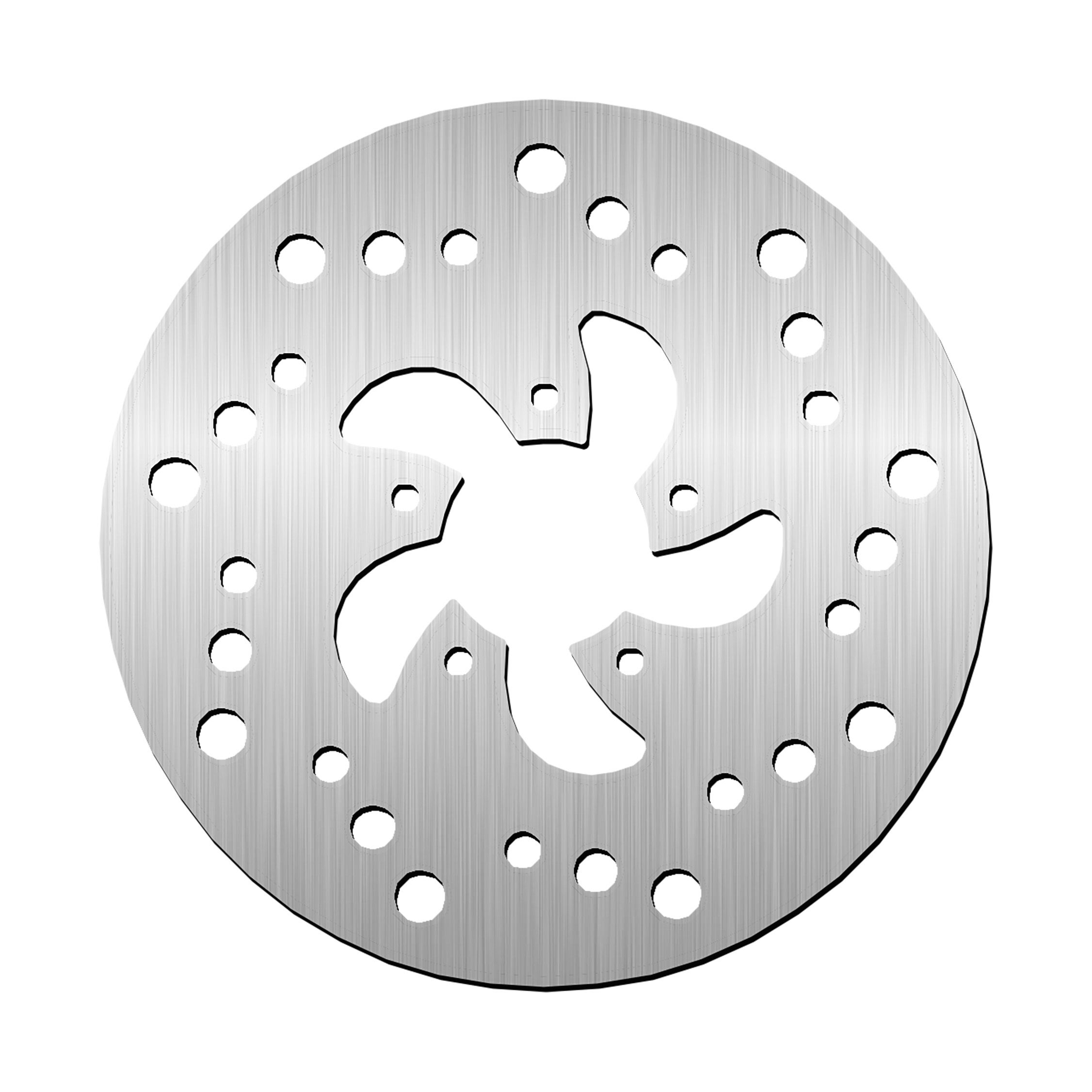 Obrázek produktu Brzdový kotouč NG Pravá