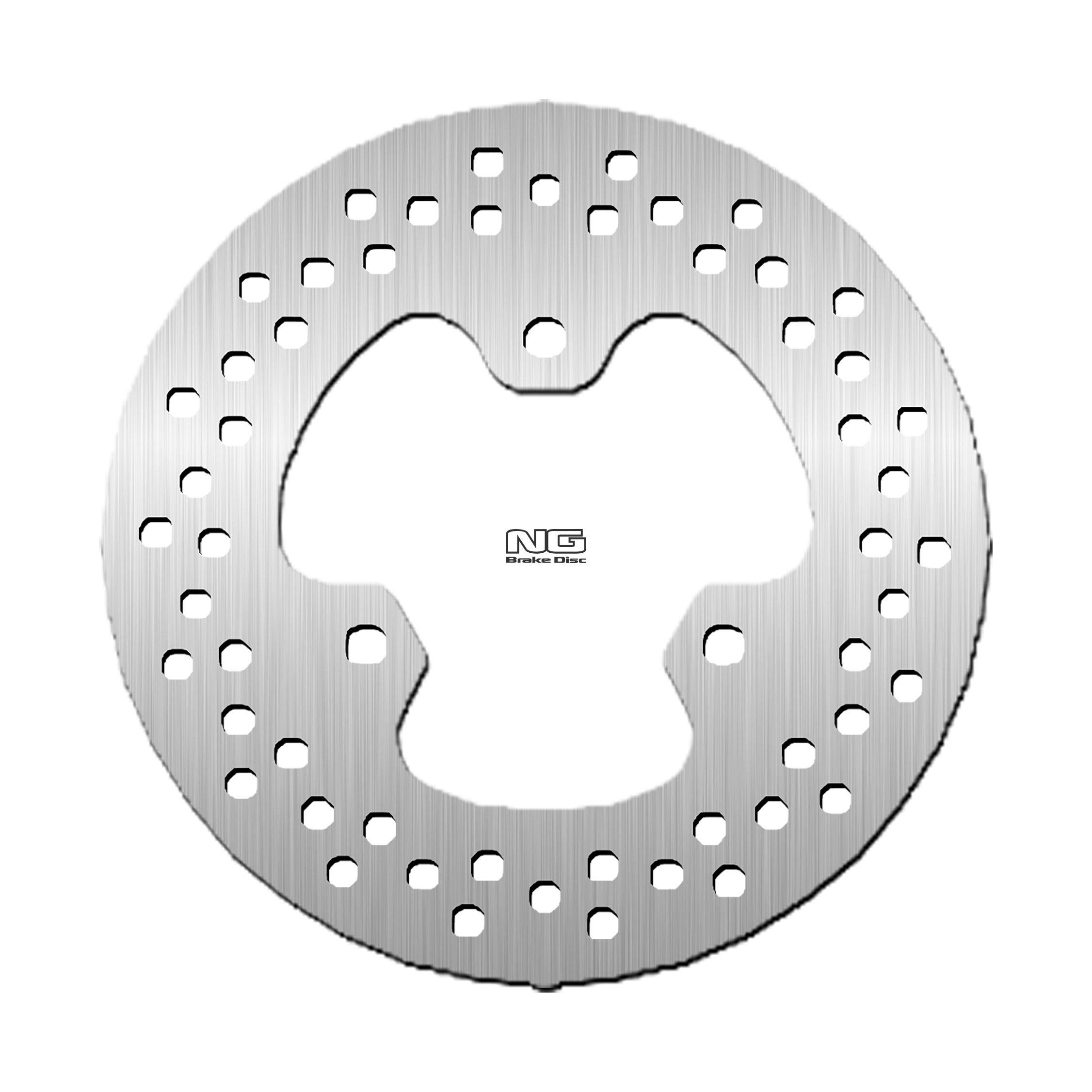 Obrázek produktu Brzdový kotouč NG