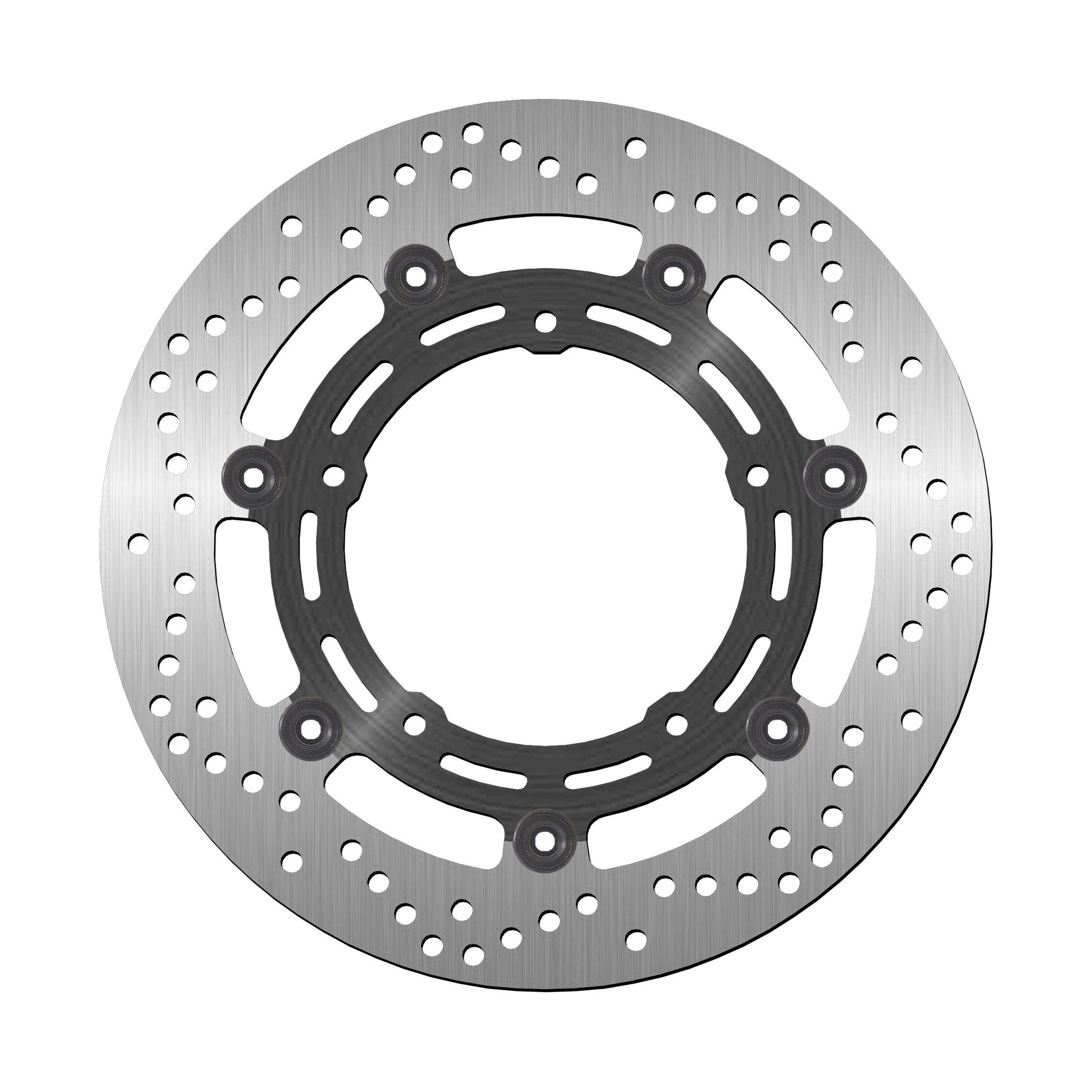 Obrázek produktu Brzdový kotouč NG Pravý