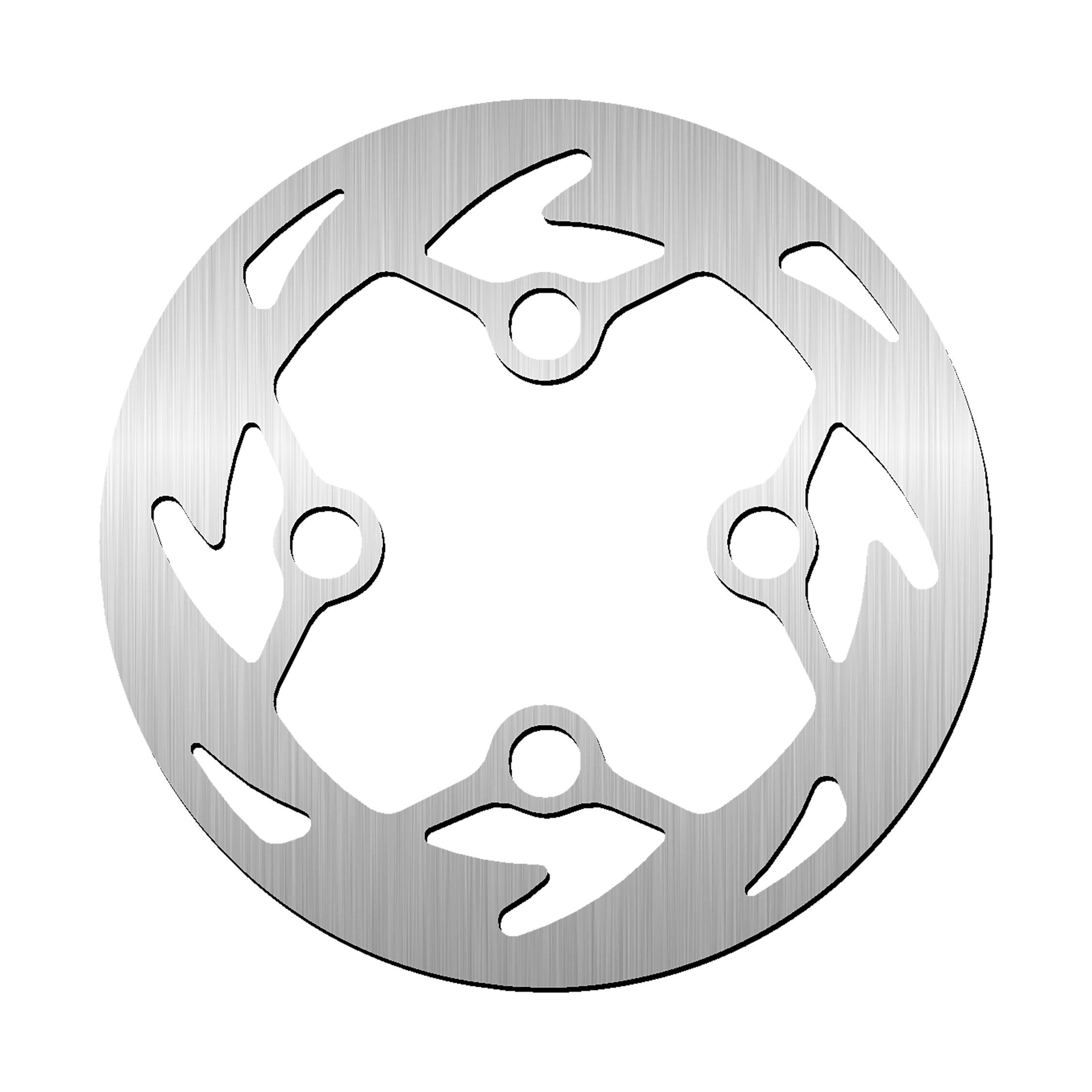 Obrázek produktu Brzdový kotouč NG Levá - TXT PRO, levý