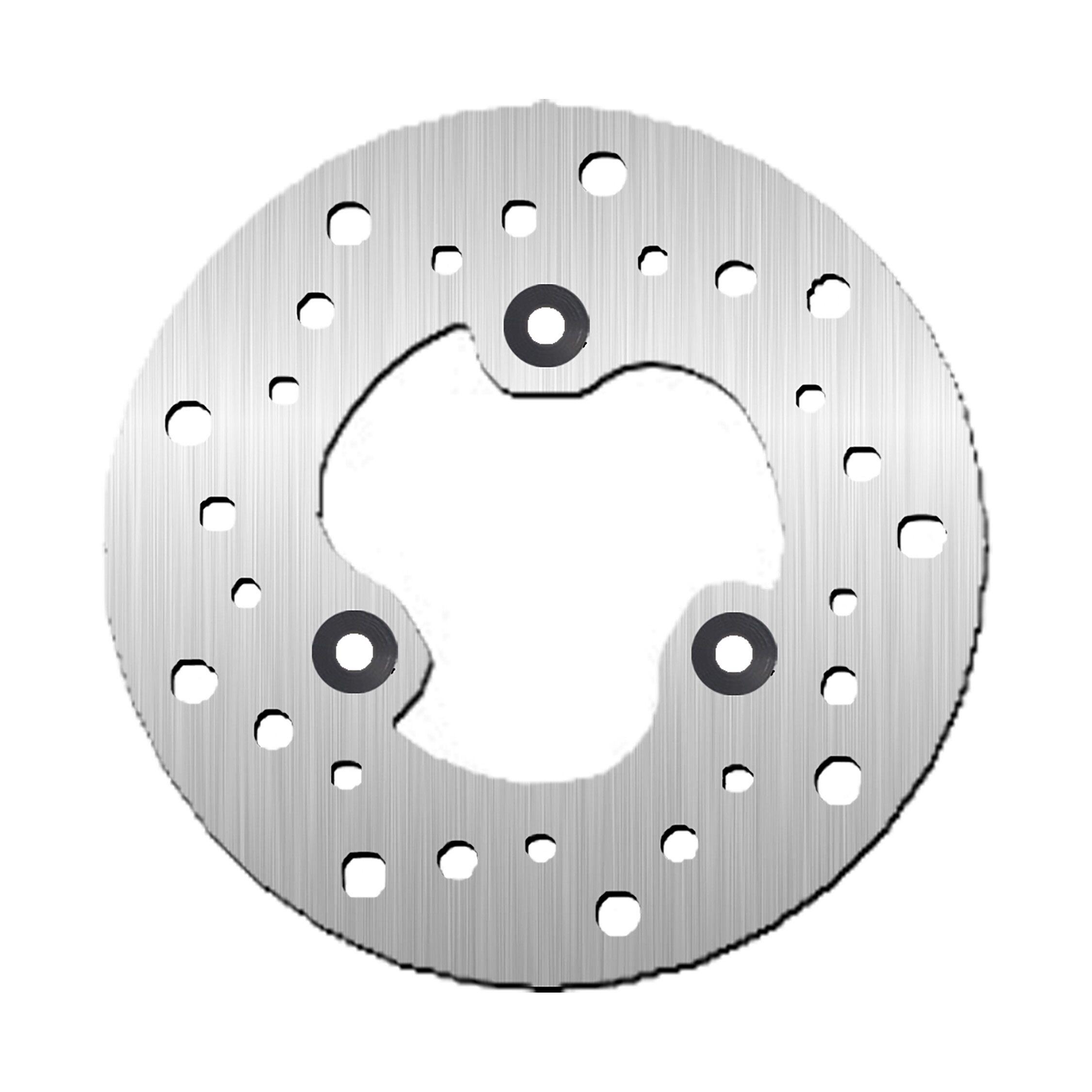 Obrázek produktu Brzdový kotouč NG Levý; MESSAGE II