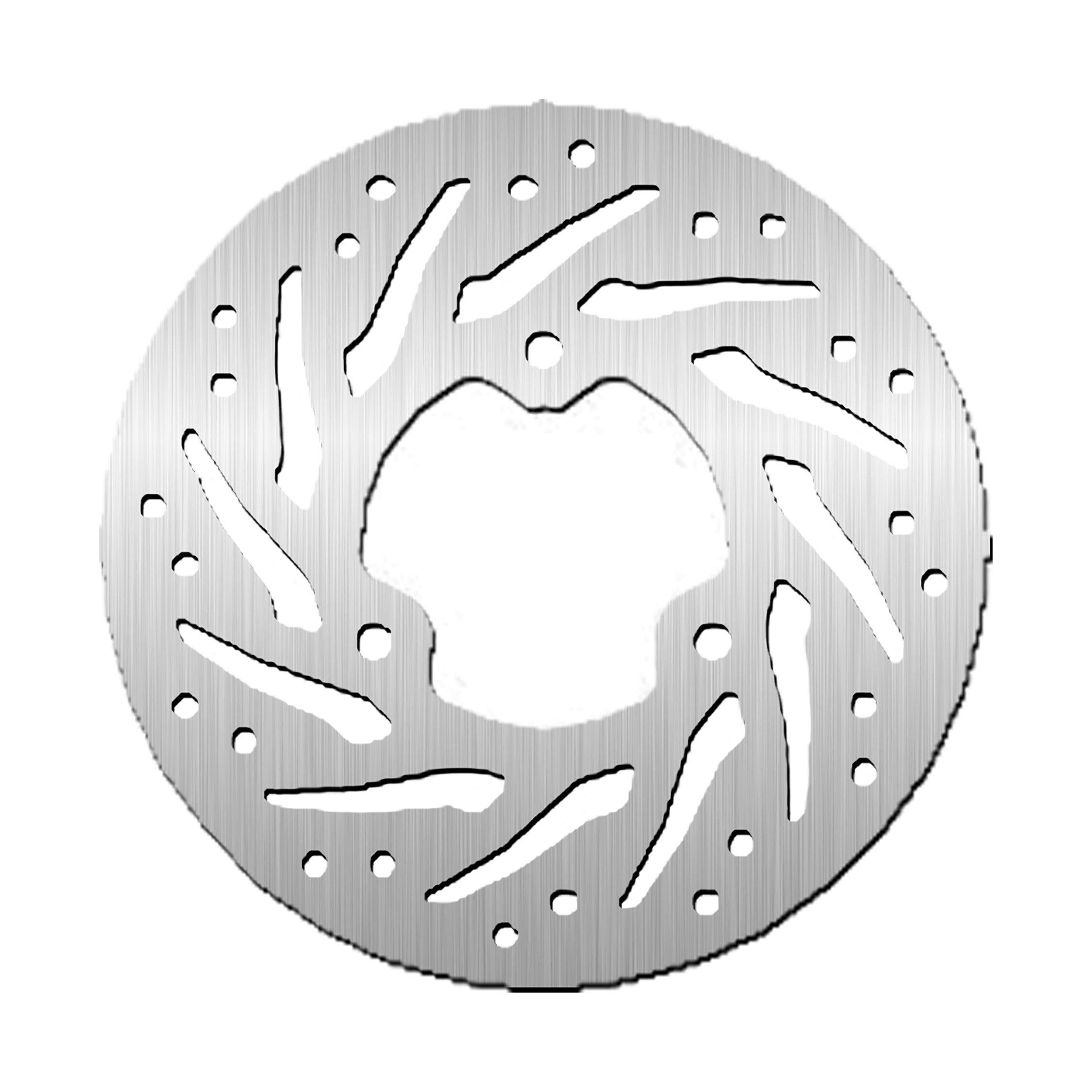 Obrázek produktu Brzdový kotouč NG Levý