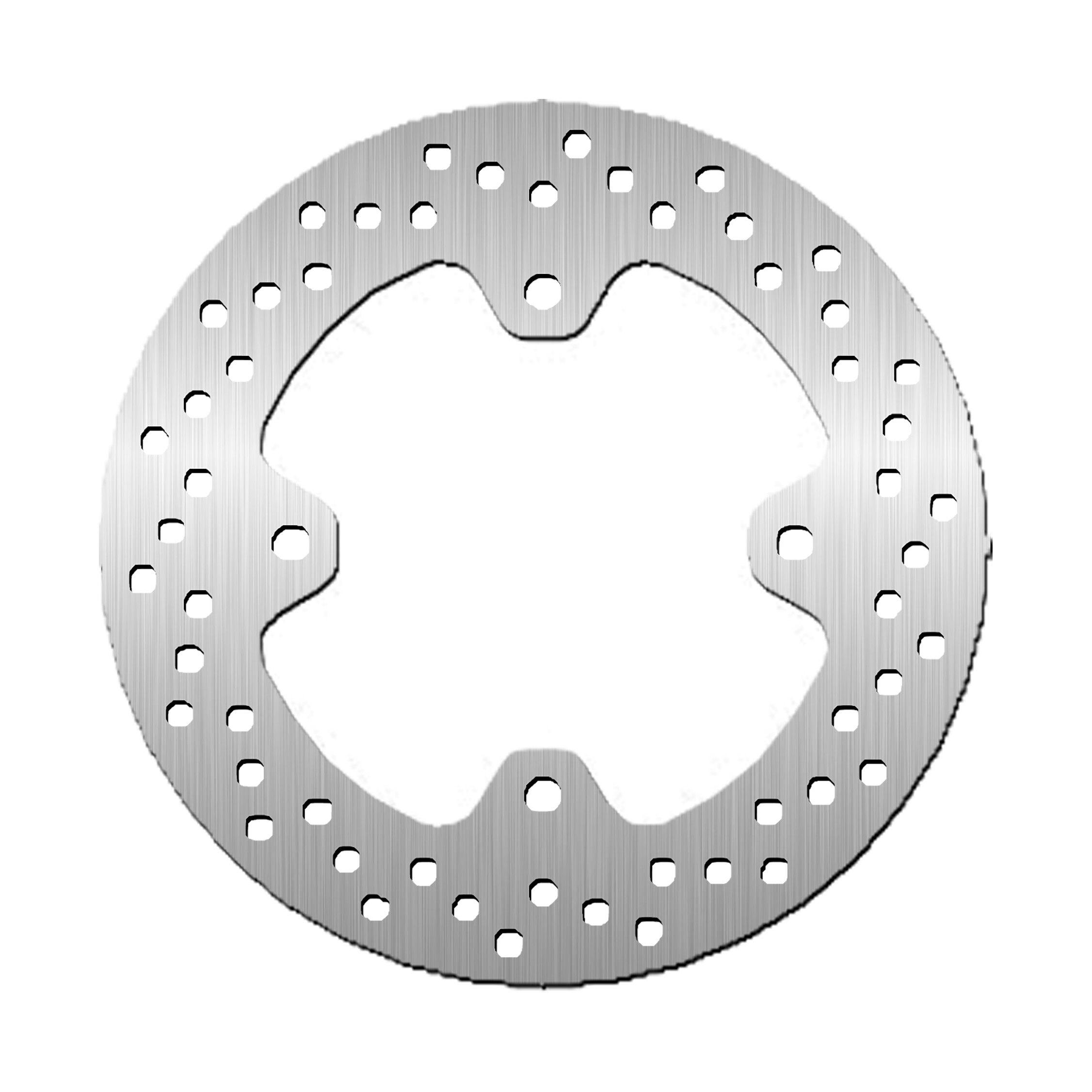 Obrázek produktu Brzdový kotouč NG Levý nebo pravý