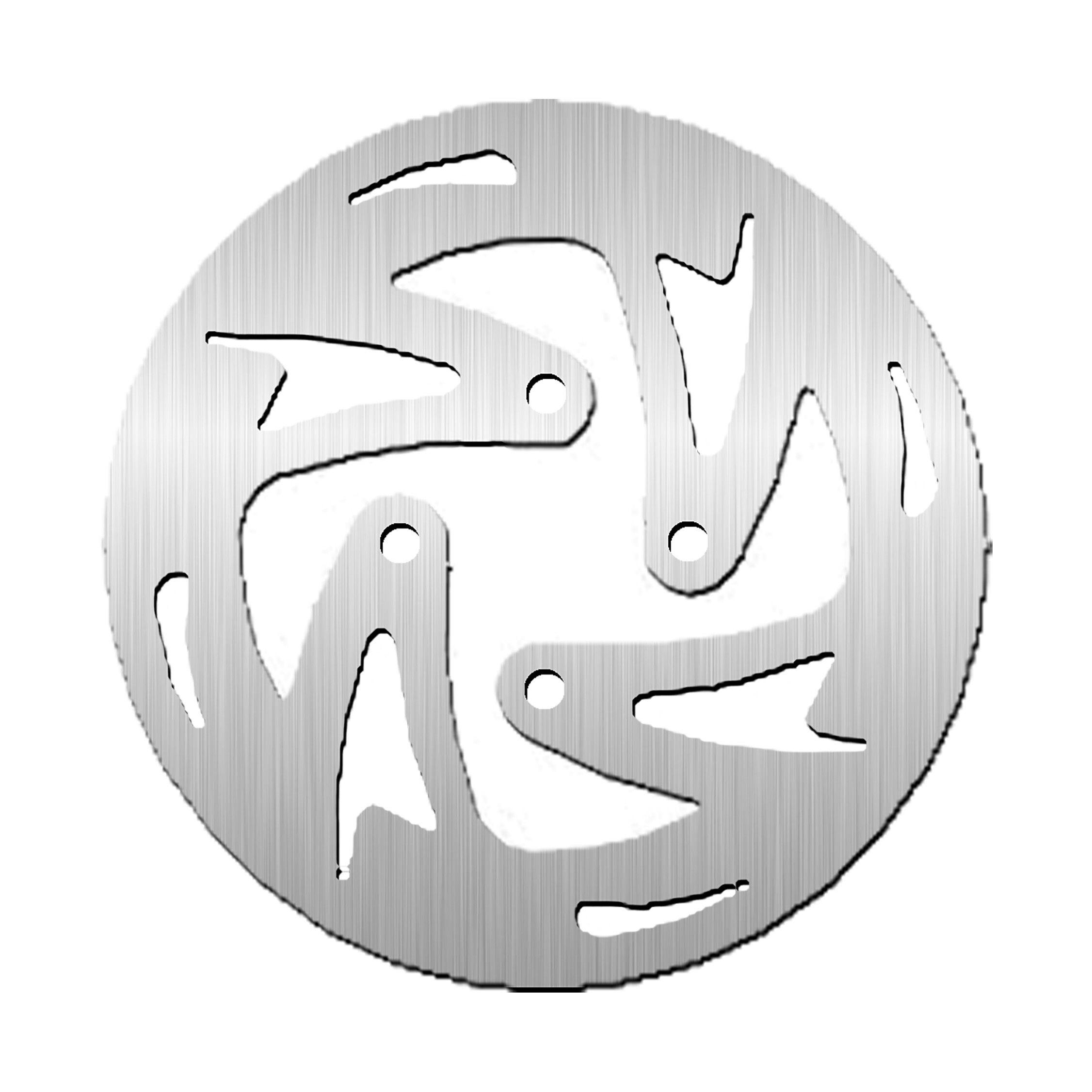 Obrázek produktu Brzdový kotouč NG Pravá  , Pravý