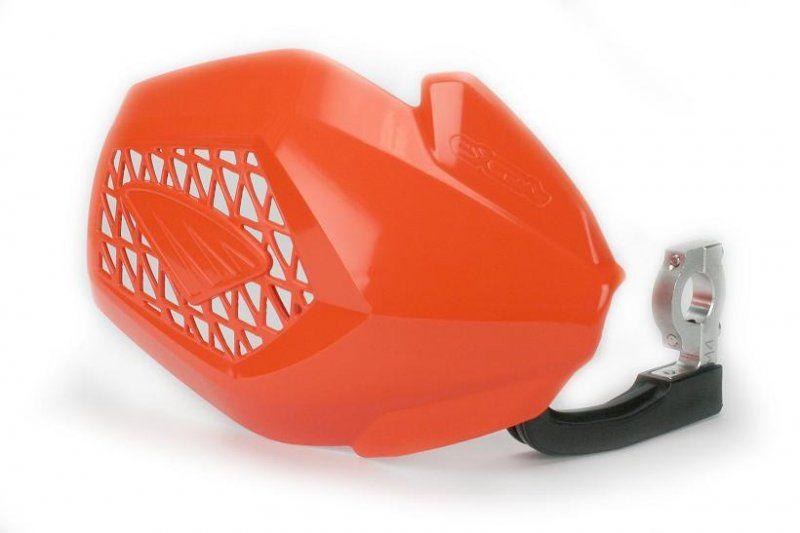 Obrázek produktu Chrániče páček CYCRA M4 RECOIL ATV oranžová