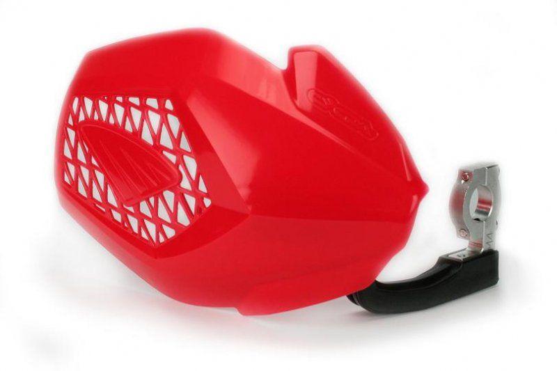 Obrázek produktu Chrániče páček CYCRA M4 RECOIL ATV červená