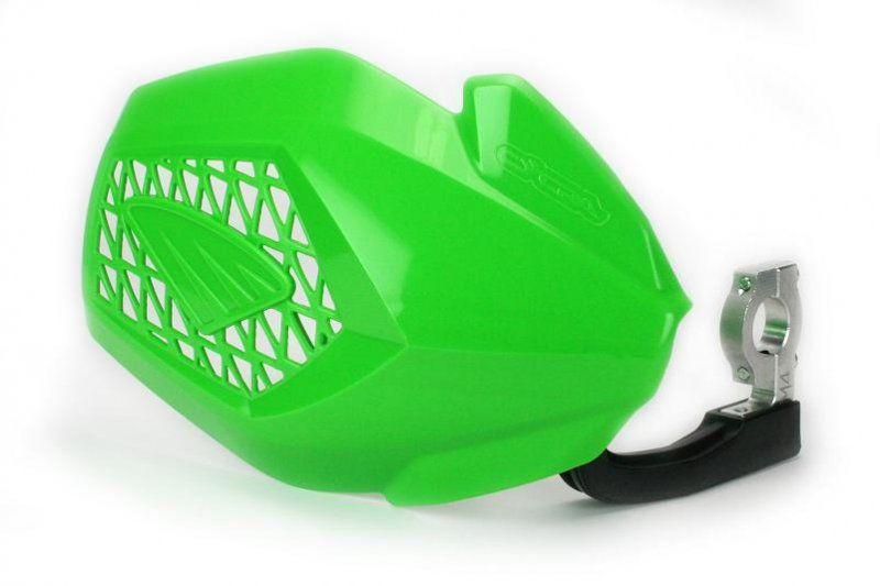 Obrázek produktu Chrániče páček CYCRA M4 RECOIL ATV zelená