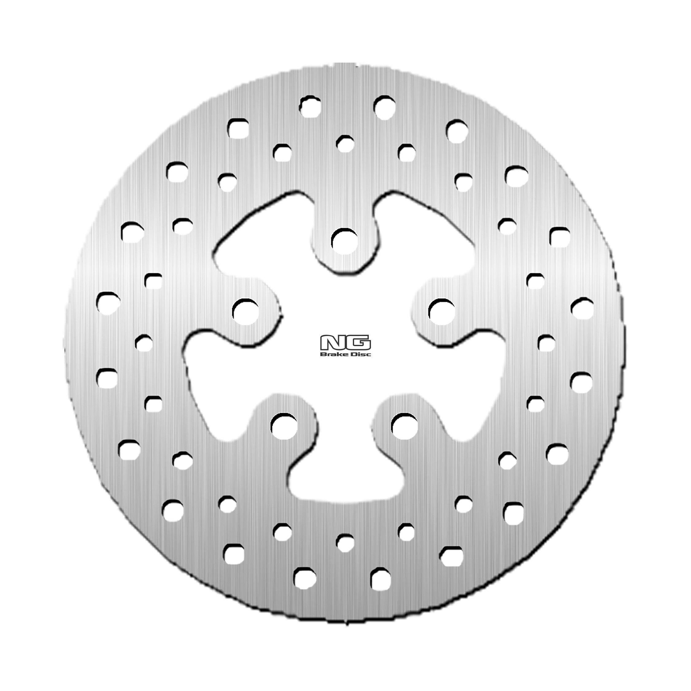 Obrázek produktu Brzdový kotouč NG Pravá - RINCON, TRX RINCON