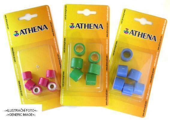 Obrázek produktu Závaží variátoru ATHENA d 16x13 - gr. 10