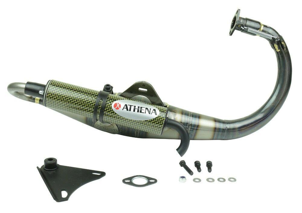Obrázek produktu Výfuk ATHENA RACING P400485120006