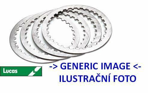 Obrázek produktu Lamely ocelové sada LUCAS