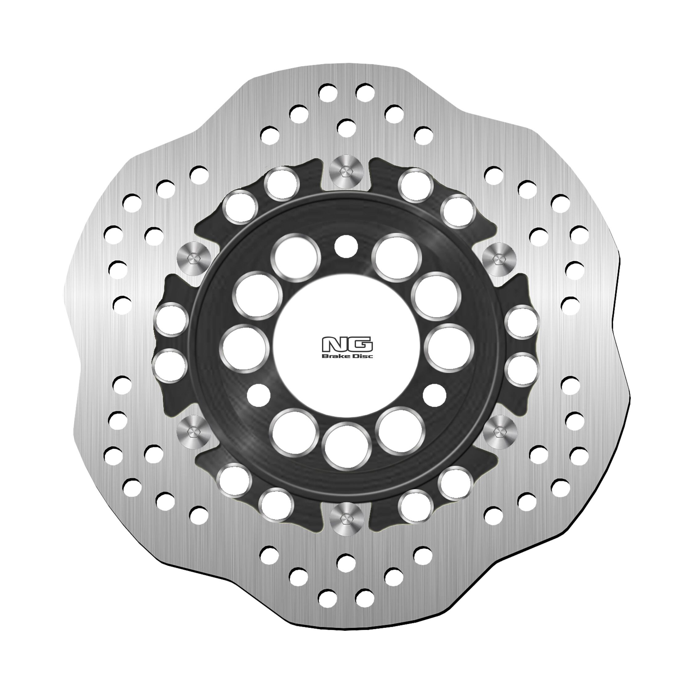 Obrázek produktu Brzdový kotouč NG Pravý; NS DLX / NS OTELLO