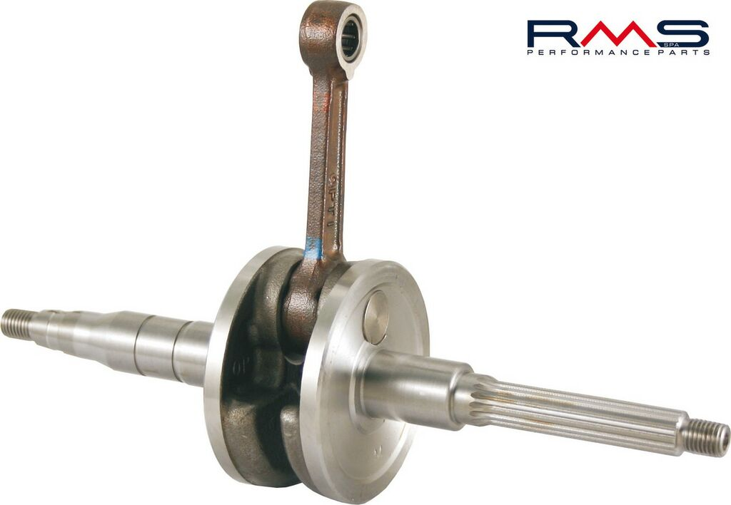 Obrázek produktu Kliková hřídel originální typ RMS