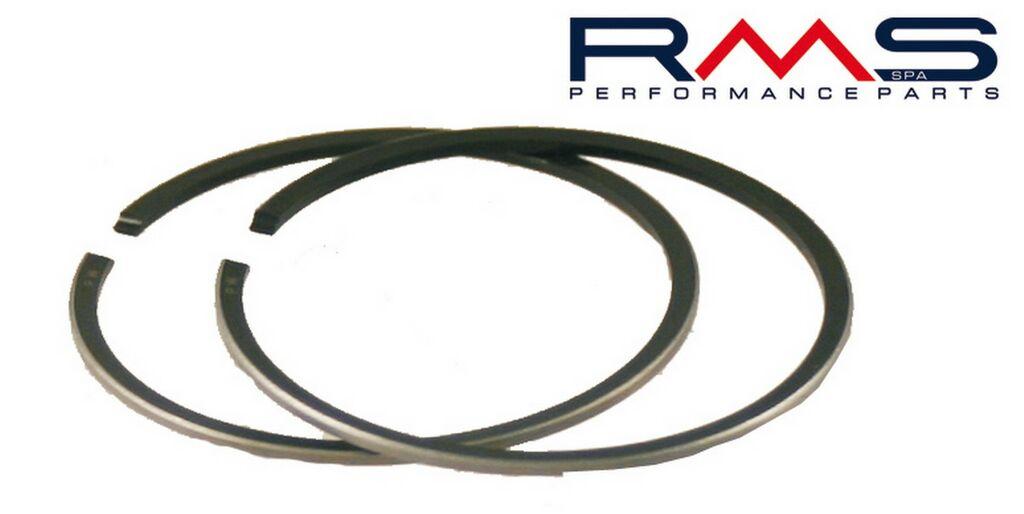 Obrázek produktu Pístní kroužky sada RMS 57,5mm (pro válec RMS)