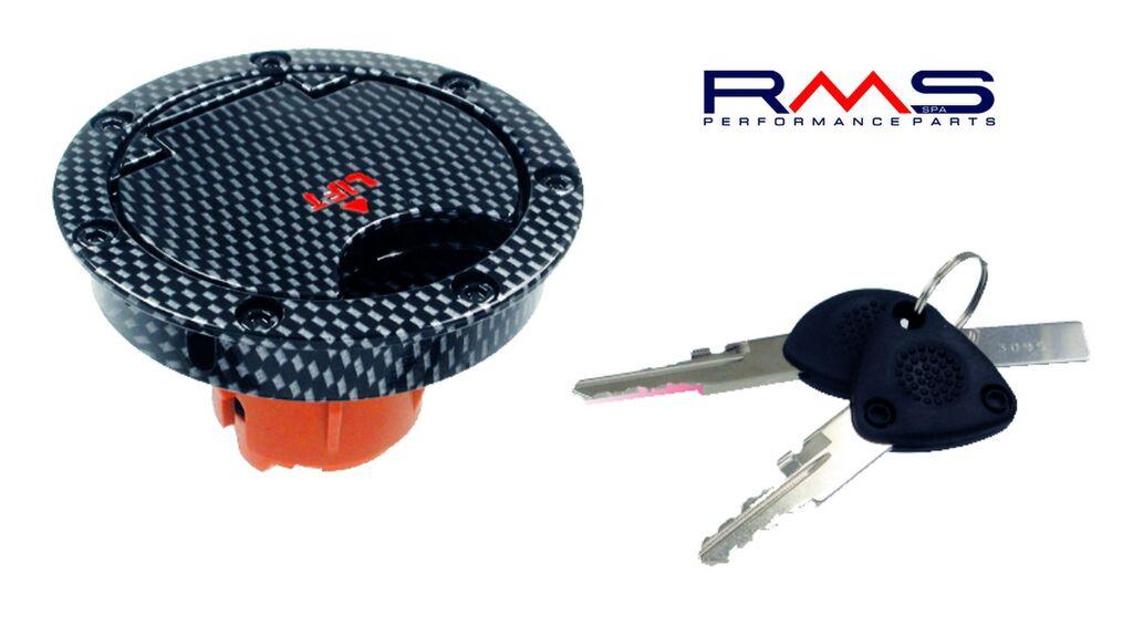 Obrázek produktu Víčko palivové nádrže RMS 121650010