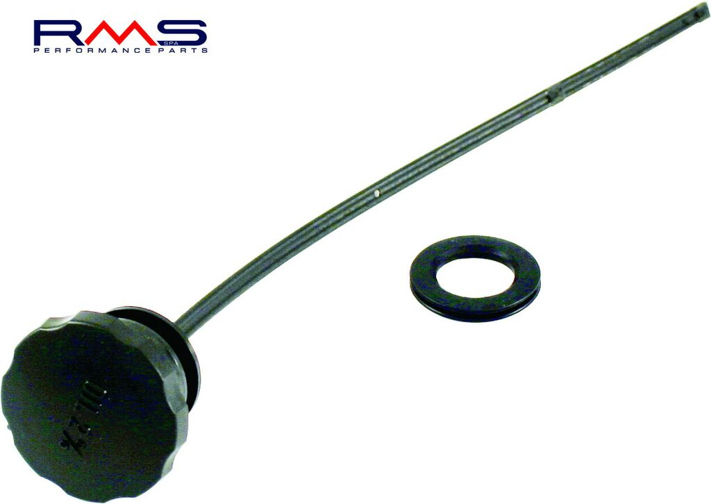 Obrázek produktu Víčko palivové nádrže RMS 121650030