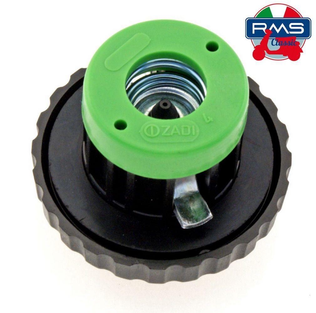 Obrázek produktu Víčko palivové nádrže ZADI 121650042