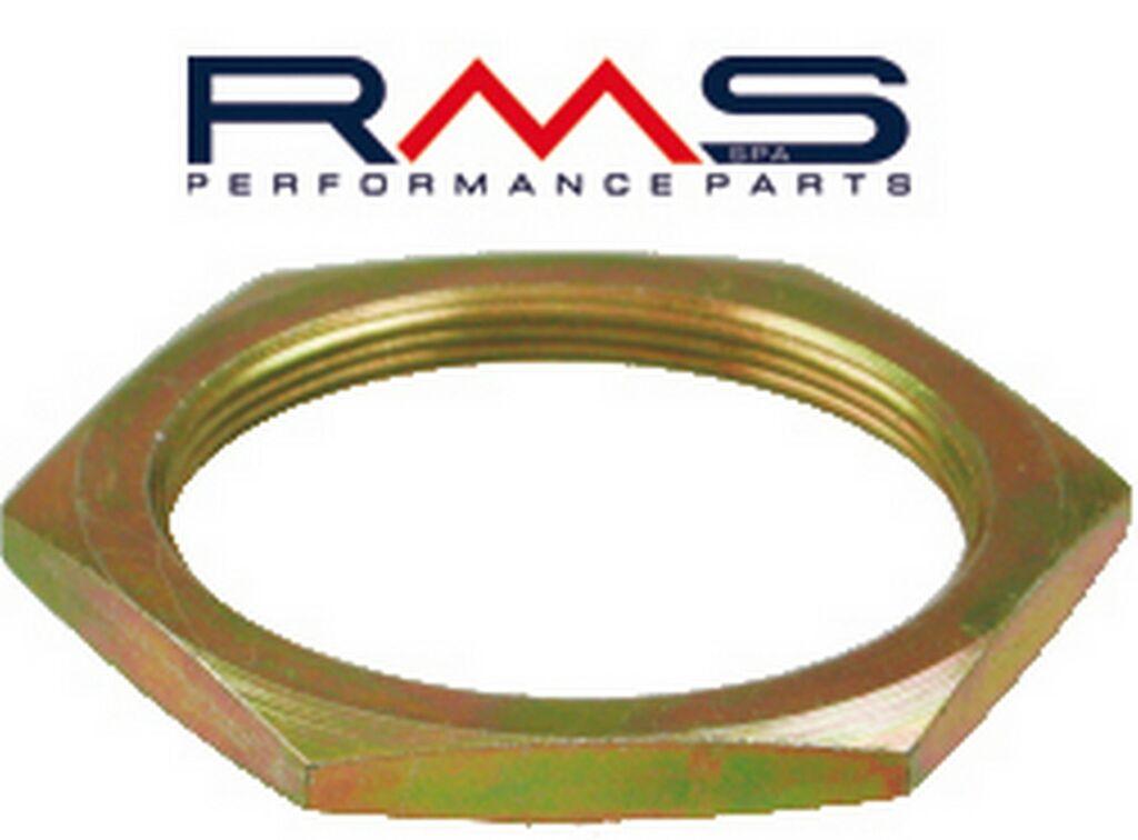 Obrázek produktu Rear clutch hub nut RMS M38x1 (1 kus)