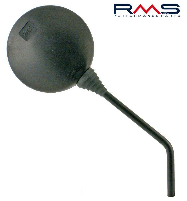 Obrázek produktu Zpětné zrcátko RMS levý černý