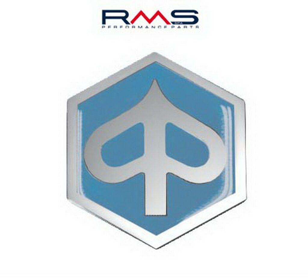 Obrázek produktu Emblém RMS 32mm na přední štítek 142720050