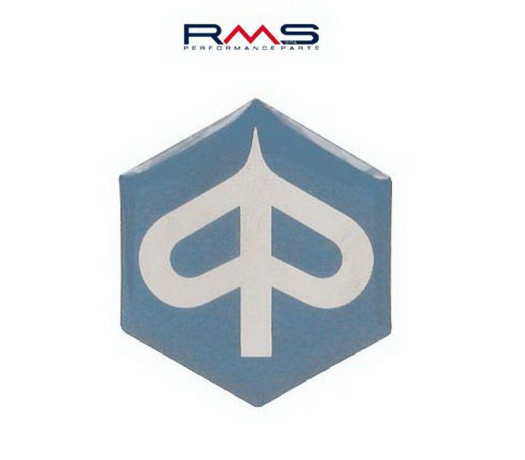 Obrázek produktu Emblém RMS 27mm pro kryt klaksonu 142720080