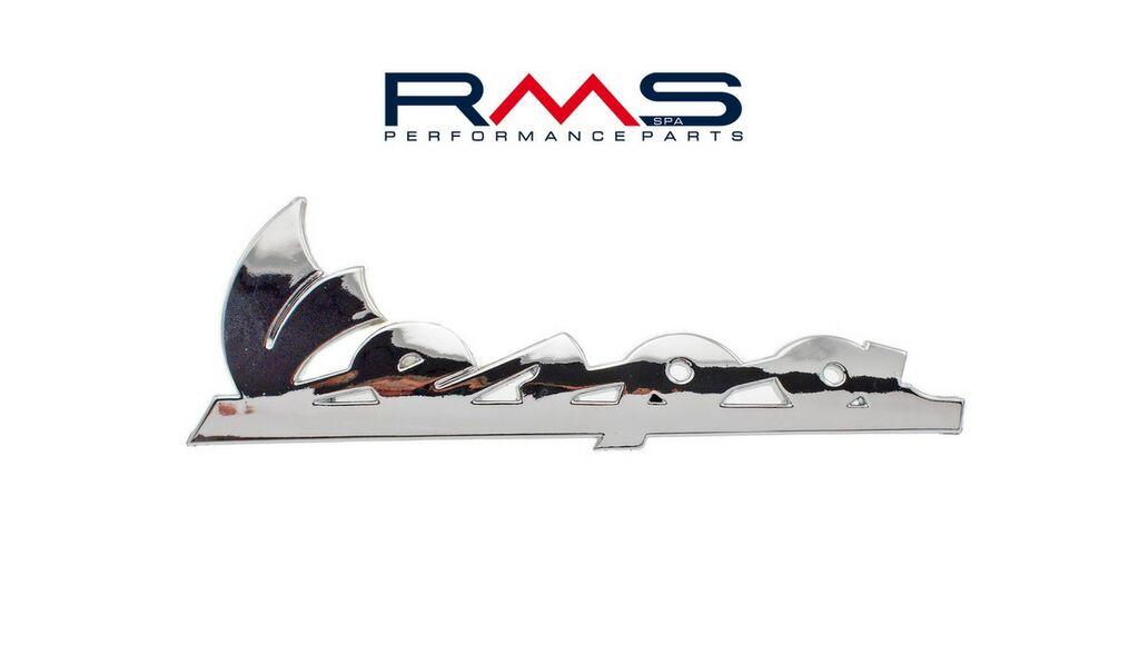 Obrázek produktu Emblém RMS na boční panel 142720150