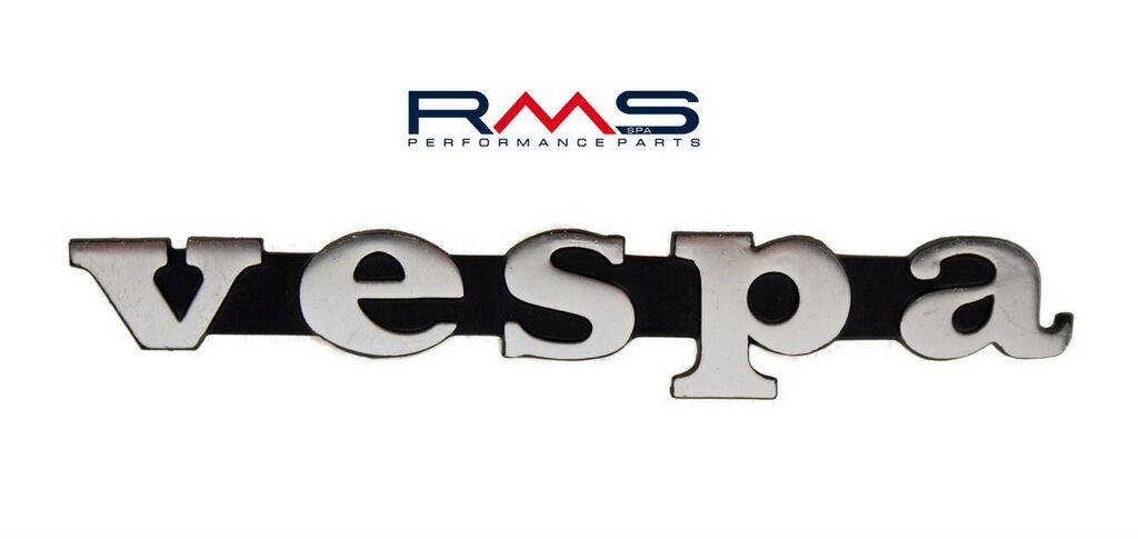 Obrázek produktu Emblém RMS 80mm na přední štítek 142720170