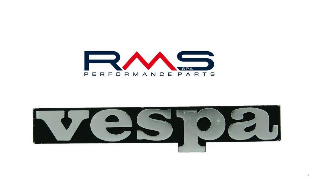 Obrázek produktu Emblém RMS na přední štítek 142720640